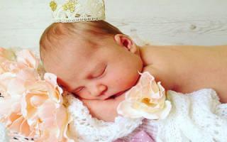 К чему снится маленький грудной ребенок