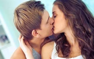 Сонник поцелуй с незнакомым мужчиной
