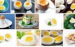 Сонник к чему снятся яйца