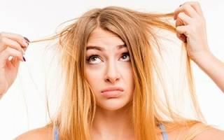 Рвать волосы во сне