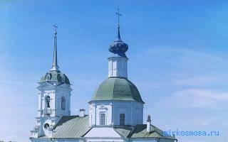 Сонник церковь видеть во сне