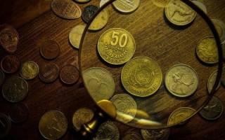 Сонник много монет