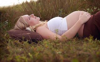 Сны беременных толкование