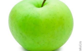 Сонник красные яблоки видеть