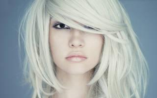 Видеть себя во сне с белыми волосами