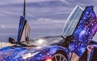 К чему снится автомобиль во сне