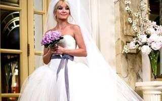 Видеть во сне невесту в свадебном