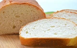 Видеть во сне хлеб белый свежий
