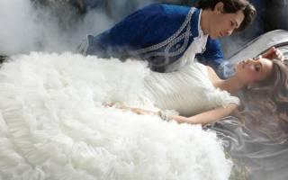 К чему снится мама в белом платье