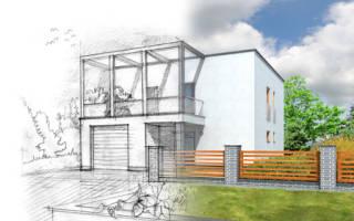 Видеть во сне строительство нового дома