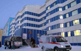К чему снится больница сонник