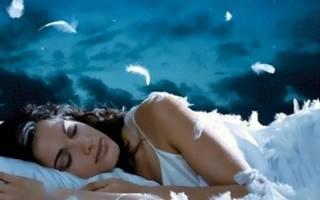 К чему снится облысение своей головы женщине
