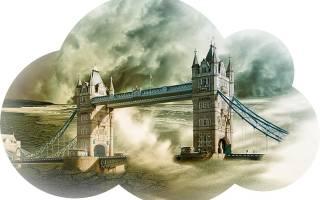Сон про цунами