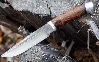 К чему снятся ножи большие