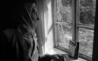 К чему сниться бабушка родная умершая