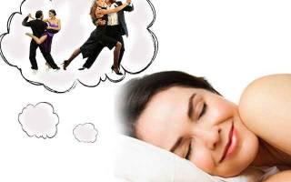 Как увидеть во сне будущего мужа