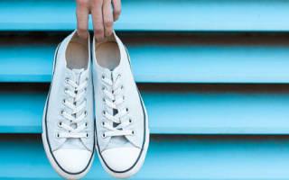 К чему снятся белые кроссовки
