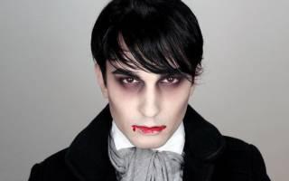Сонник вампиры к чему снятся