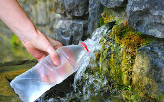 К чему снится родник с чистой водой