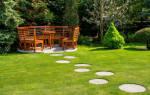 Сонник двор дома