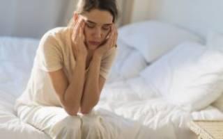 Почему утром болит голова после сна