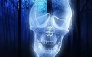 К чему снится призрак живого человека