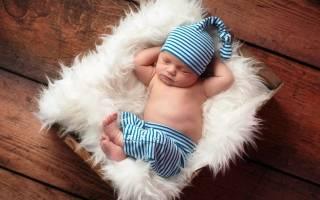 К чему снятся новорожденные дети