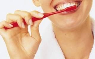 Грязные зубы во сне