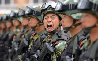К чему снится армия мужчине