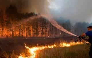 К чему снится тушить огонь водой